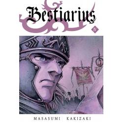 Bestiarius - Vol. 4