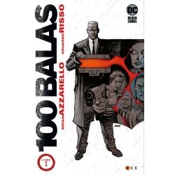 100 Balas Libro 01 de 05...