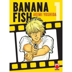 Banana Fish Vol 01