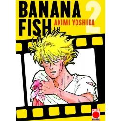 Banana Fish Vol 02