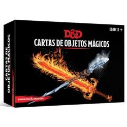 Dungeons & Dragons - Cartas...