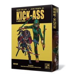 Kick-Ass (Castellano)