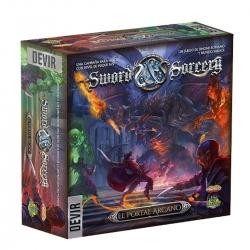 Sword & Sorcery: El Portal...