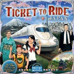 Aventureros al Tren Japón &...