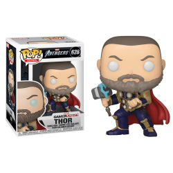 POP! Marvel Avengers - Thor...