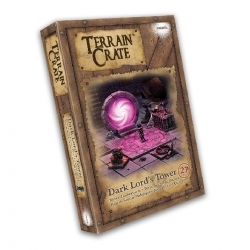 Terrain Crate: Dark Lords...