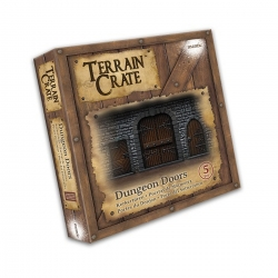 Terrain Crate: Dungeon...