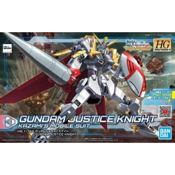 1/144 HGBD:R Gundam Justice...