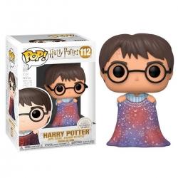 POP! Harry Potter - Harry...