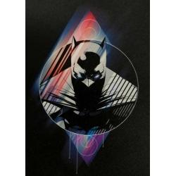 DC Comics Batman Placa...