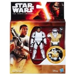 Star Wars Finn (FN-2187)...