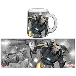 Marvel Taza War Machine