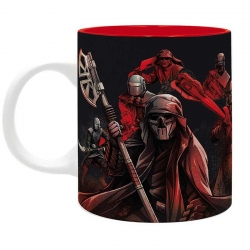 Star Wars Taza Kylo Ren and...
