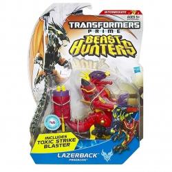 Transformers Primee Beast...