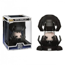 POP! Star Wars 40th - Darth...