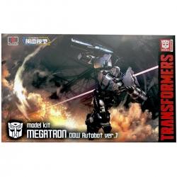 Transformers Megatron IDW...