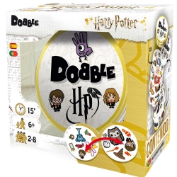 Dobble Harry Potter...