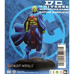 Knight Models DC Universe...