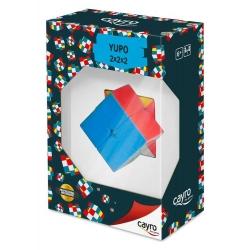 Cayro Moyu Cubo 2x2x2 Yupo...
