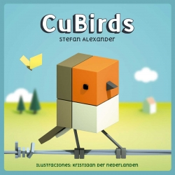 CuBirds (Castellano)