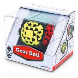 Recent Toys Gear Ball (Cubo...