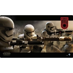 Star Wars Tapete First Order