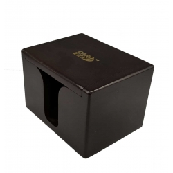 Card Way Deck Box Wood Deluxe