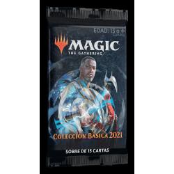 Magic Colección Básica 2021...