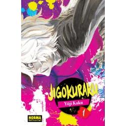 Jigokuraku 01 (Edición...