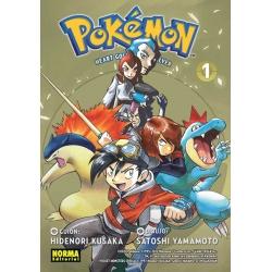 Pokémon 24 Heart Gold and...