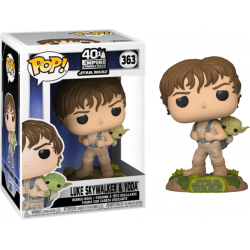 POP! Star Wars 40th - Luke...