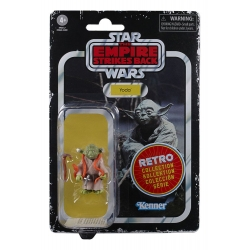 Star Wars Retro Collection...