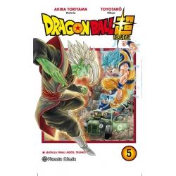 Dragon Ball Super 05