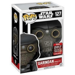POP! Star Wars  - Garindan...