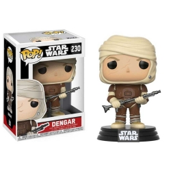 POP! Star Wars  - Dengar