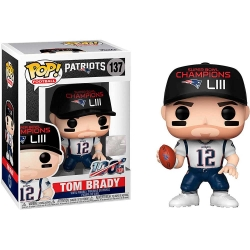 POP! Patriots - Tom Brady
