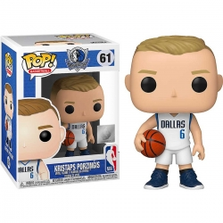 POP! NBA Mavericks -...