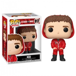 POP! La Casa de Papel - Río