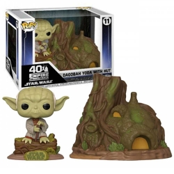 POP! Star Wars 40th -...