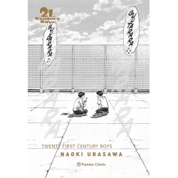 21st Century Boys Kanzenban