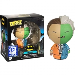 Dorbz - Two-Face (Exclusive)