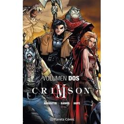 Crimson Vol. 02