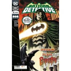 Batman Detective 19