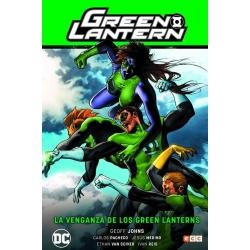 Green Lantern Saga - La...