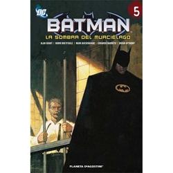 Batman La Sombra del...