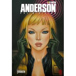 Juez Dredd - Anderson...