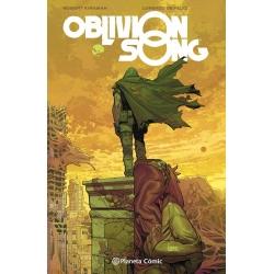 Oblivion Song 01