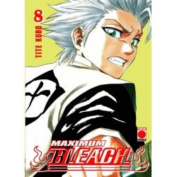 Maximum Bleach 08