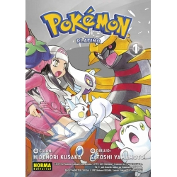 Pokémon 22: Platino 01