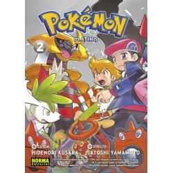 Pokémon 23: Platino 02